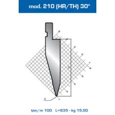 Punção Mod. 210 (HR/TH) 30º