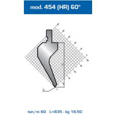 Punção Mod. 454 (HR) 60º