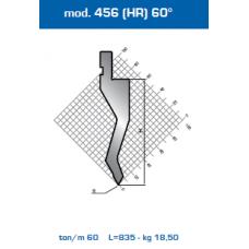 Punção Mod. 456 (HR) 60º
