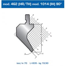 Punção Mod. 462(HR/TH)  Mod. 1014 (IH) 90º