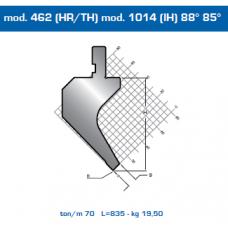Punção Mod. 462(HR/TH)  Mod. 1014 (IH) 88º 85º