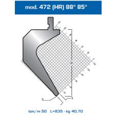 Punção Mod. 472 (HR) 88º 85º