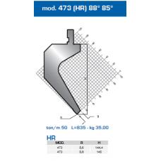 Punção Mod. 473 (HR) 88º 85º