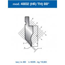 Punção Mod. 4802(HR/TH) 88º