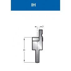 Intermediário com ajuste Z1.H100.W