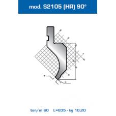 Punção Mod. S2105 (HR) 90º
