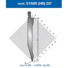 Punção Mod. S1585 (HR) 30º