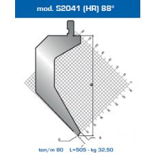 Punção Mod. S2041 (HR) 88º