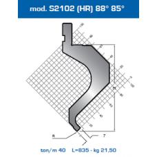 Punção Mod. S2102 (HR) 88º 85º