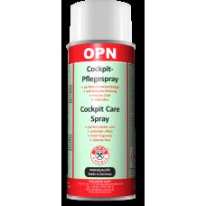 Spray  tratamento  interior automóvel