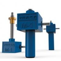 M1 - Sistema de Elevação Mecânico até 5 kN (~500kg)
