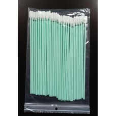 Cotonetes de limpeza de lentes